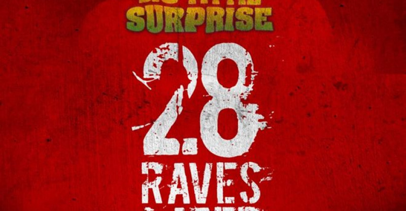 Circus Halloween special – 28 Raves Later